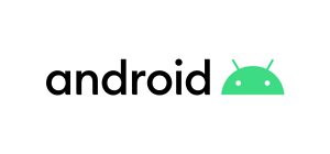 Android logo 600x280
