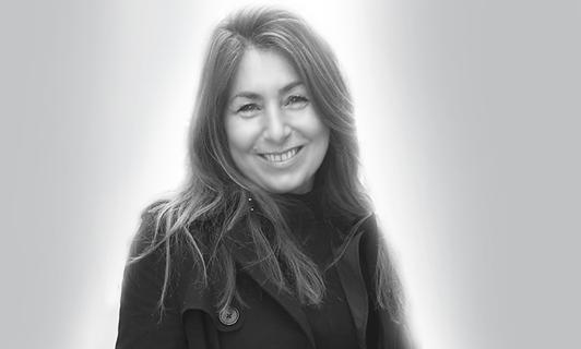 Anne Cathrine Torstensen