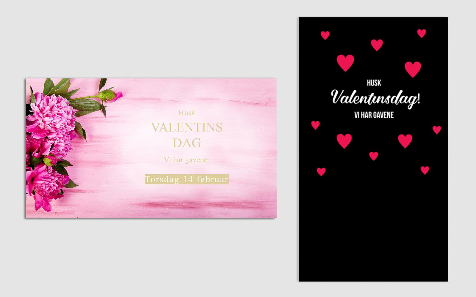 Valentins_digital_signage