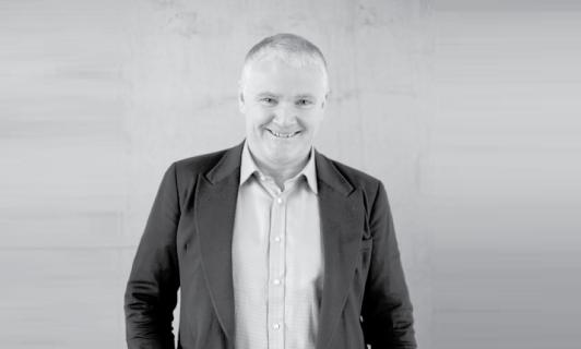 Øyvind Andhøy, CEO