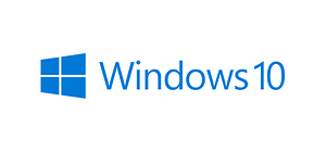 Windows 10 logo 600x280