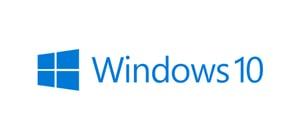 Windows 10 logo 600x280