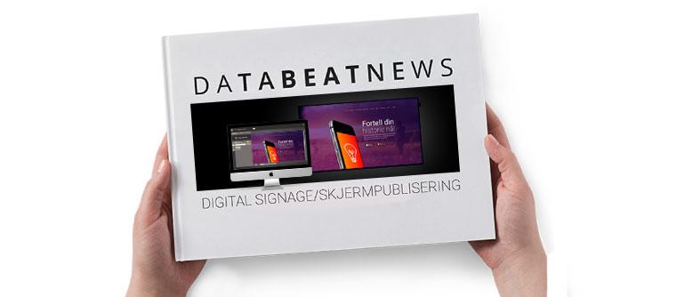 E-bok om digital signage