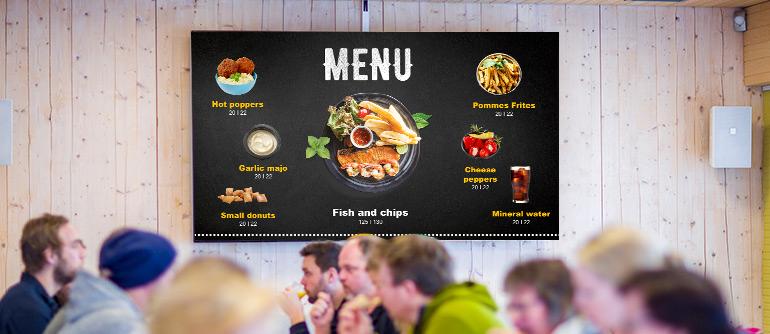 2-Education-Cafeteria-menu-boards-
