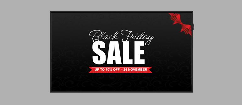 Maler-til-Black-Friday-Digital_signage