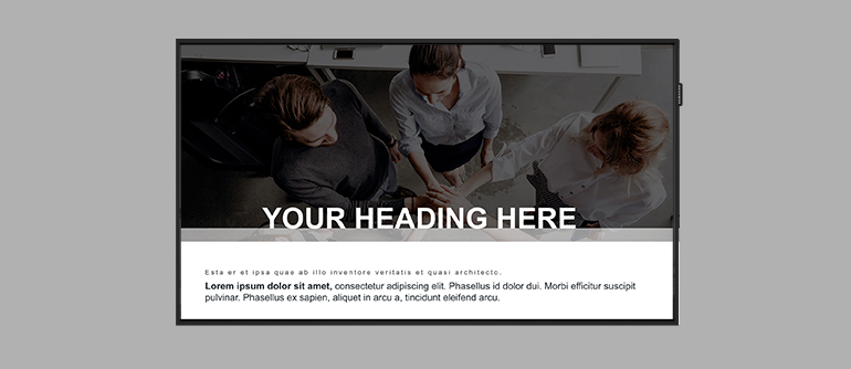 Template_Corporate_Digital_Signage_Content