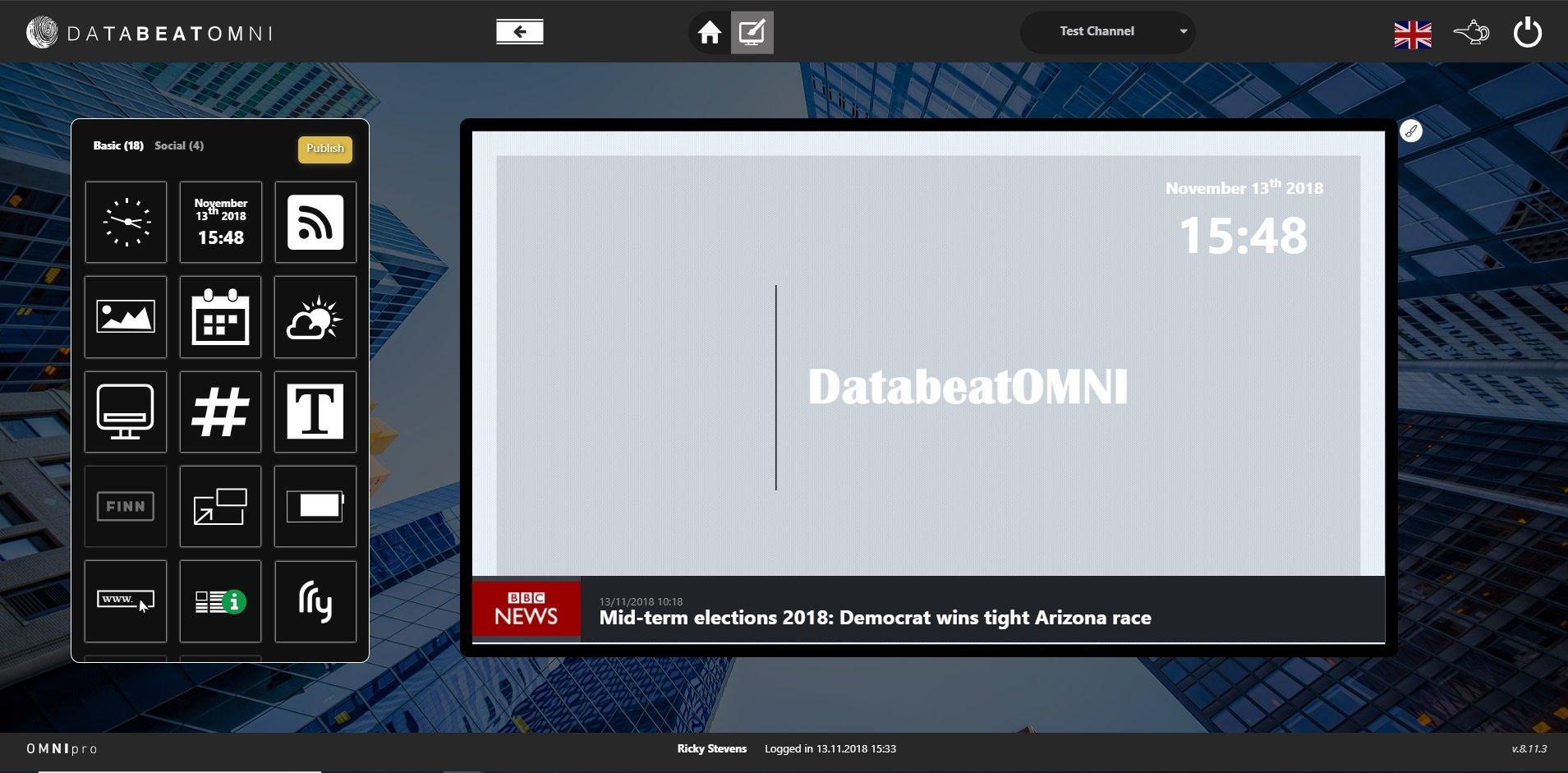 Databeat Guide 10-1