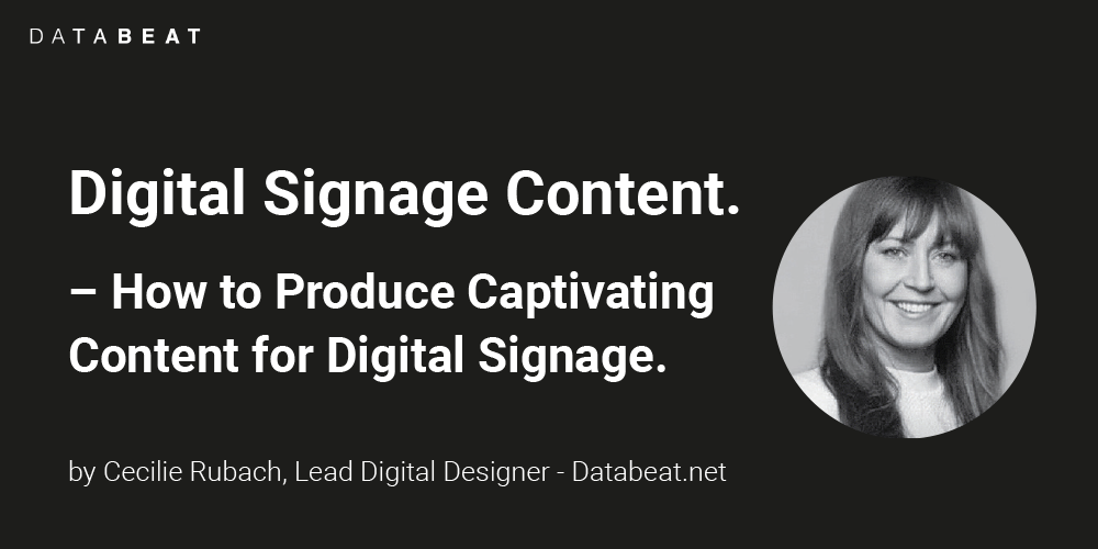 SlideShare-LinkedIn-DigitalSignage-Content-PP