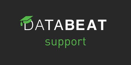 Databeat Support