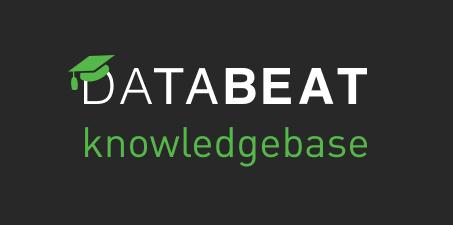 Databeat Knowledgebase