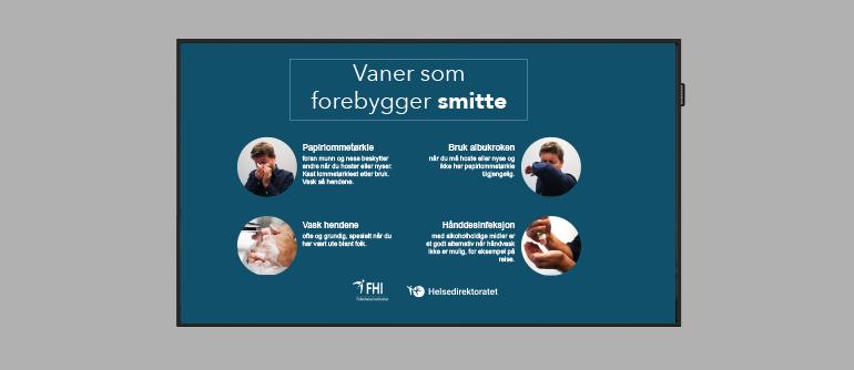 FHI_Forebygge_smitte_plakat_uten_animasjoner