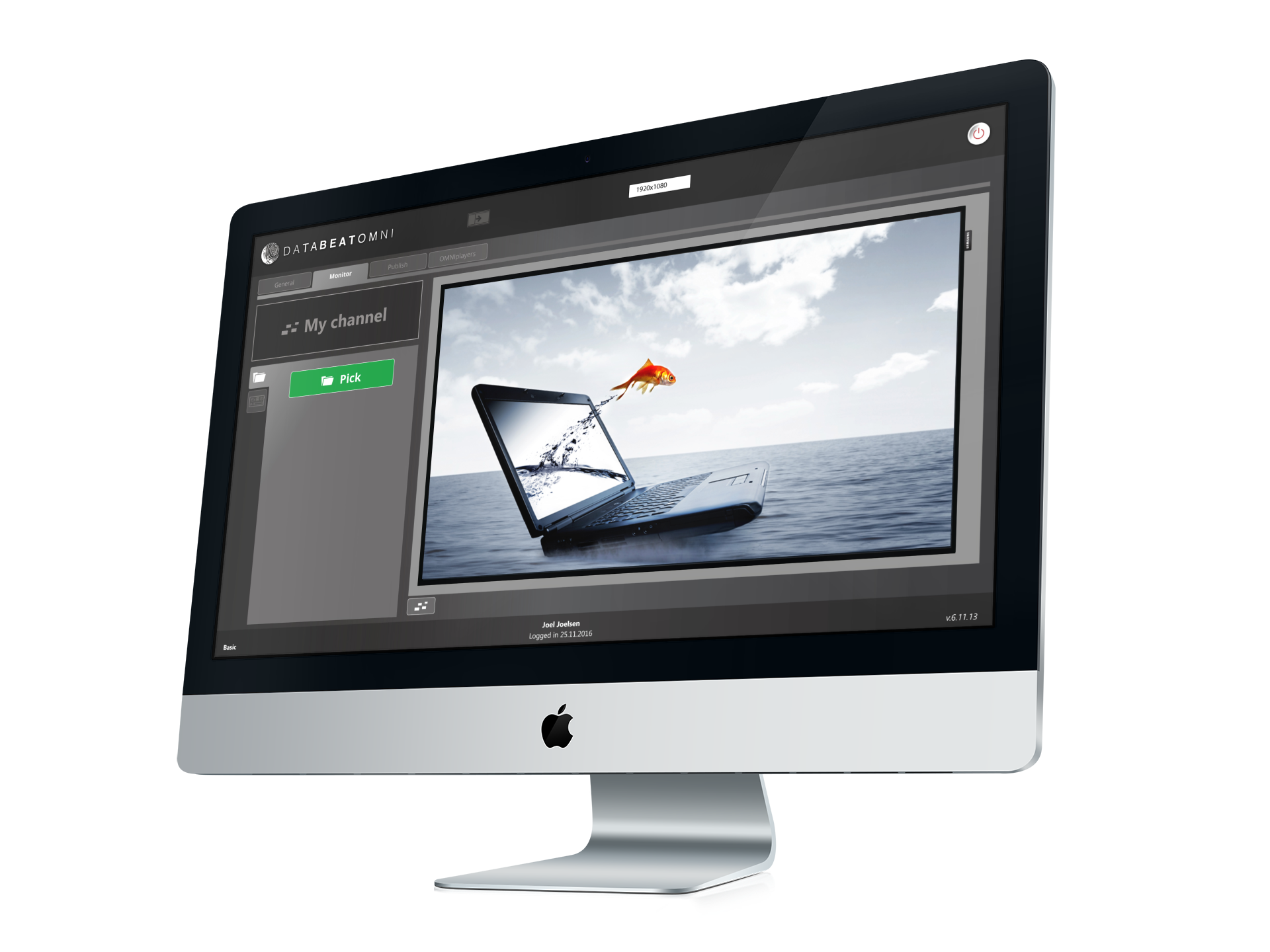 Mac-DatabeatOMNI