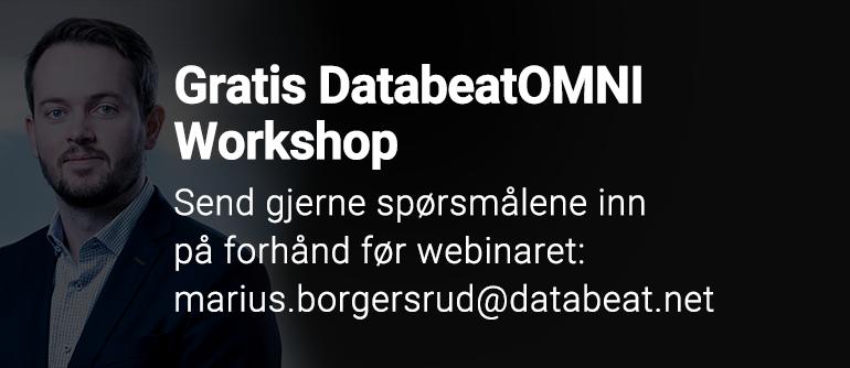 Marius-Workshop