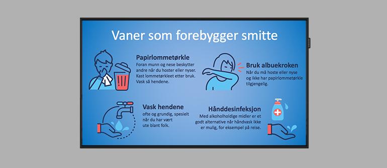 Vaner-som-forebygger-smitte-folkehelseinstituttet