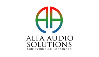 Alfa Audio Solutions