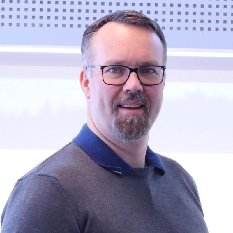 Jørgen Jansson