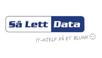 Så Lett Data