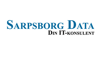 Sarpsborg Data AS